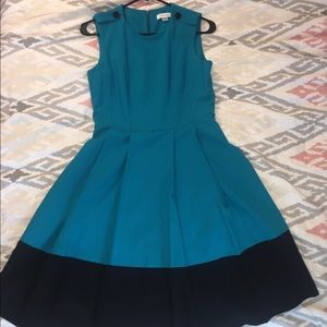 GREAT CONDITION! Turquoise / black Calvin Klein